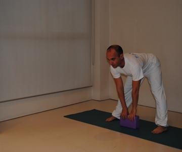 clase 4 yoga desde casa